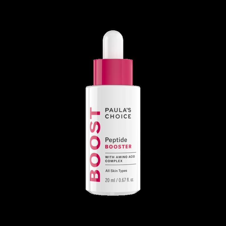 Tinh chất làm săn da chứa Peptides Paula's Choice  PEPTIDE BOOSTER 5ml/20ml