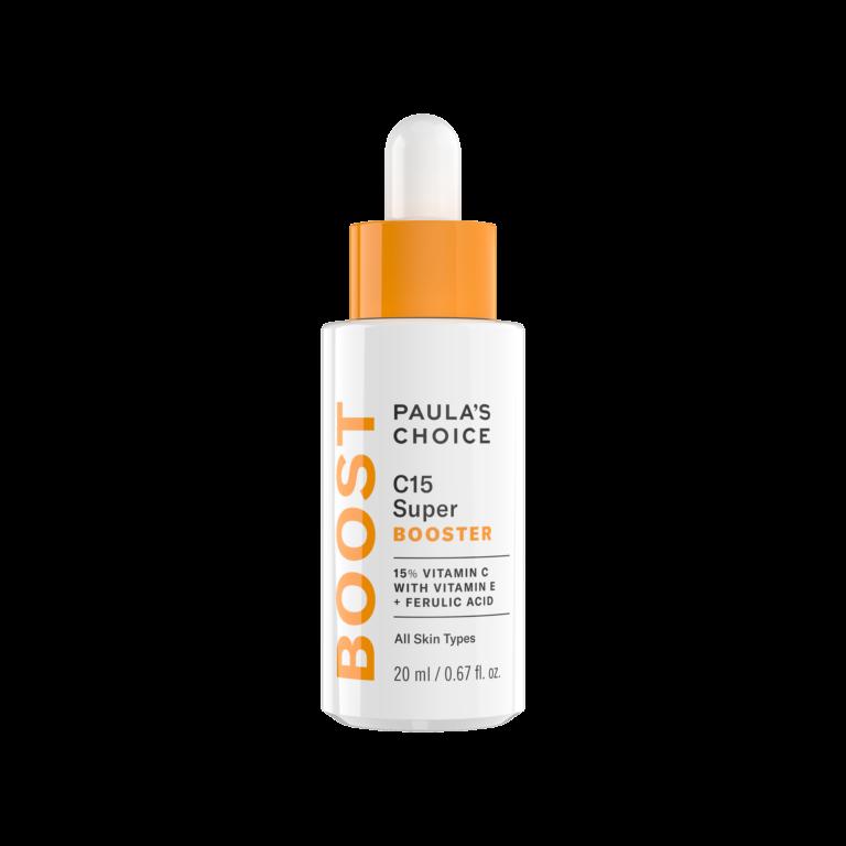 Tinh chất đặc trị chống lão hóa chứa Vitamin C Paula's Choice  C15 Super Booster 20ml