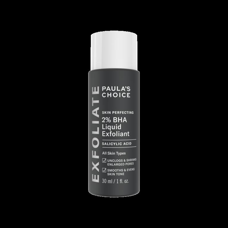 Dung dịch dưỡng da loại bỏ tế bào chết Paula's Choice Skin Perfecting 2% BHA Liquid